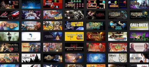 Descargar juegos gratis