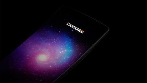 doogee Mix 3
