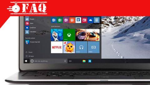 Windows 10 Aumentar Tamaño De La Fuente Tecnología