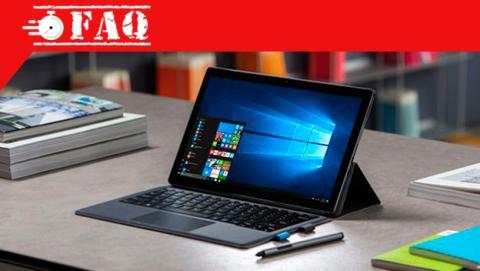 Ocultar un archivo o una carpeta para protegerlo en Windows 10.