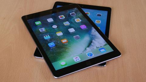iPad barato