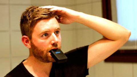 cepillo dientes inteligente