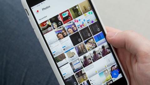 El nuevo Google Photos permitirá eliminar objetos de las imágenes