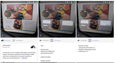 nuevo google photos