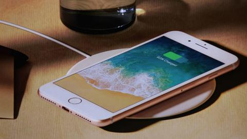 La carga rápida del iPhone X no lo es tanto, según un estudio