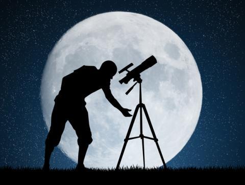Cómo hacer una buena fotografía de la Superluna