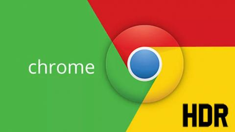 Chrome tendrá HDR en Android