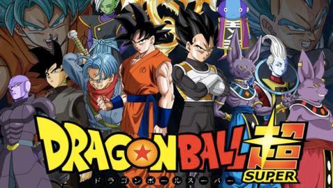 Secretos de Dragon Ball Super