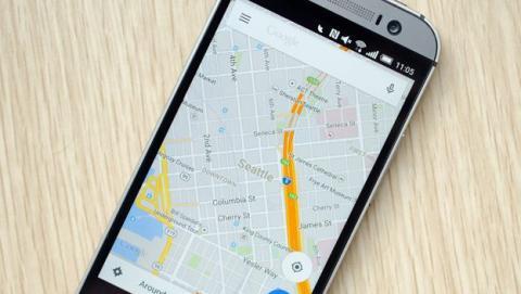Google Maps se prepara para una ronda de novedades.