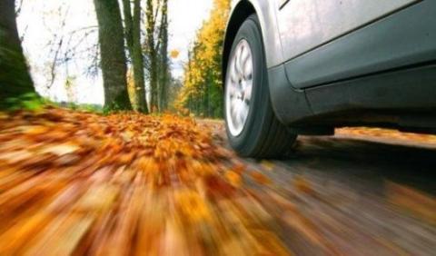 Cinco elementos de tu coche que revisar en otoño