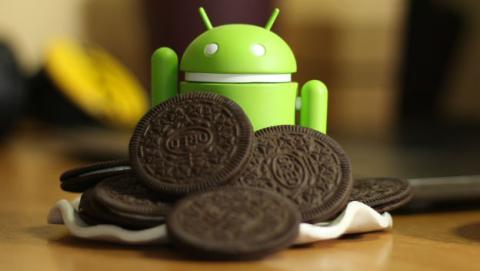 Así es Android Oreo GO, la versión ligera de Android para móviles de gama baja.
