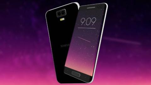 Samsung Galaxy S9 512 GB almacenamiento