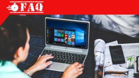 ¿Cómo crear una cuenta de usuario en Windows 10?