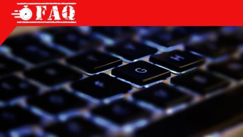 ¿Cómo crear atajos de teclado en Windows 10?