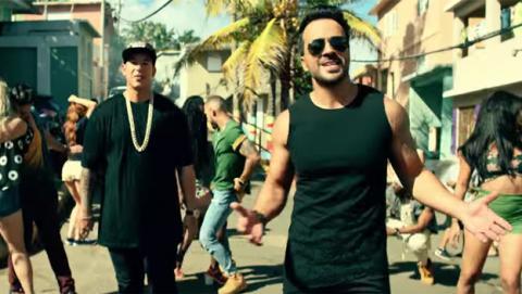 Las canciones más escuchadas en YouTube España de 2017