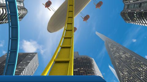 Los Mejores Juegos En Realidad Virtual Para El Movil Gaming