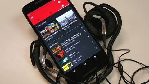 YouTube lanzará un nuevo servicio de música por streaming