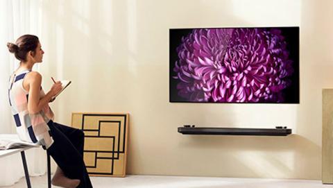 Las 5 mejores Smart TV de 2017: HDR, 4K y UHD