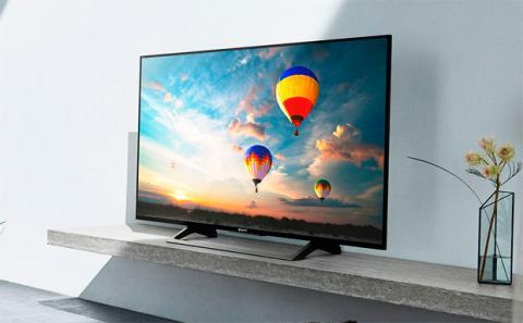 TV de Sony