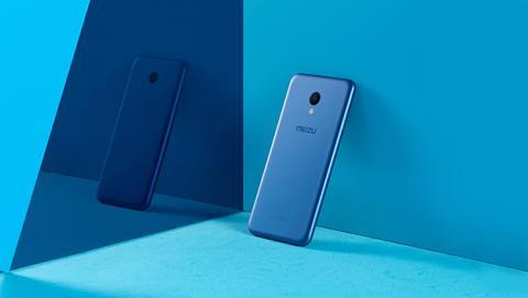 Este es el nuevo Meizu 15 Plus inspirado en el Xiaomi Mi Mix 2