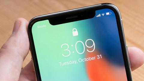 """El Huawei P11 tomaría prestado el """"notch"""" del iPhone X"""