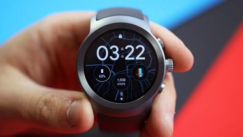Estos son los smartwatches que actualizarán a Android Wear Oreo