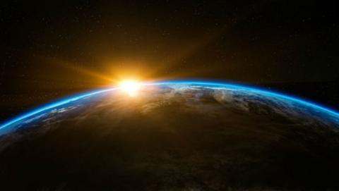 El hum de la Tierra, registrado por primera vez.
