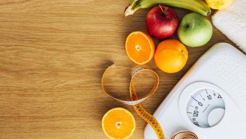 Aprender a comer es lo más importante para llevar una vida sana