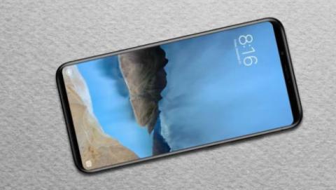 Estas son las características del Xiaomi Mi 7.