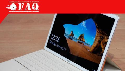 Cómo cambiar el fondo de pantalla por defecto de Windows 10.