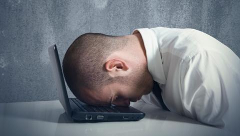 Las consecuencias de dormir mal