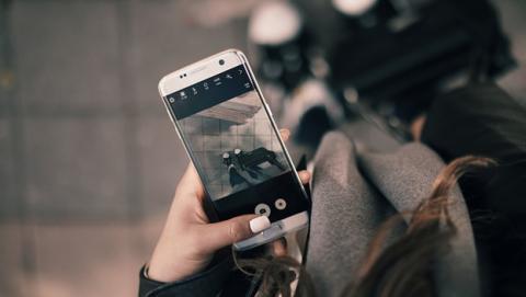 Aplicaciones gratis para editar fotos en el móvil, de Google.