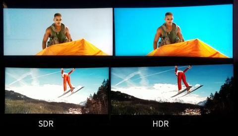 4K: Cómo elegir el mejor televisor 4K UHD