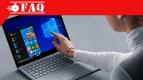 ¿Cómo crear un acceso directo en Windows 10?