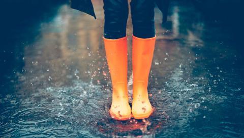 lluvia dolor articular