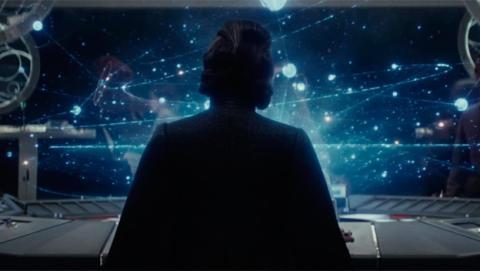 La última película de Star Wars Episodio 8 tiene una escena post créditos que quizás te hayas perdido