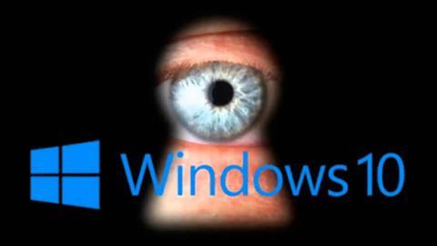 Si tienes este gestor de contraseñas de Windows 10, estás en peligro