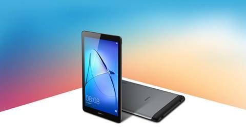 Se filtra la MediaPad M5, la nueva tablet todoterreno de Huawei