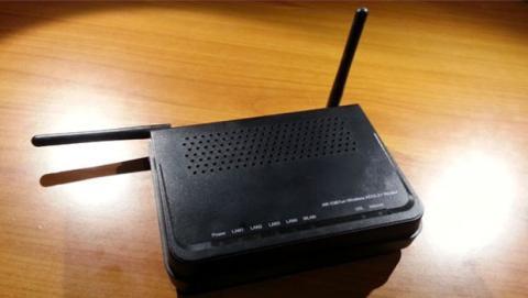 Coloca así las antenas del router para mejorar la señal