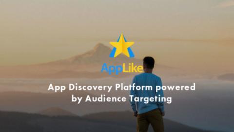 Applike, una aplicación para ganar dinero en Android.