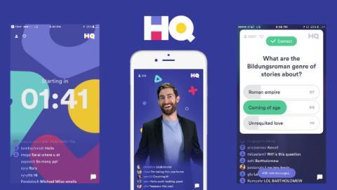 HQ Trivia: cientos de miles de usuarios y cero ingresos, ¿por qué?