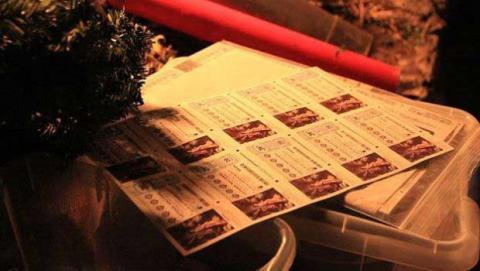 Dónde comprar lotería de navidad