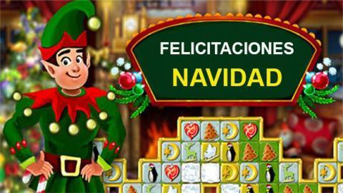 Felicitaciones navideñas