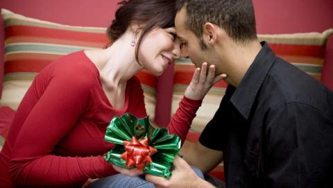 qué regalar a tu novio