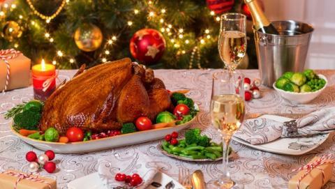 Las mejores recetas de Navidad para la cena
