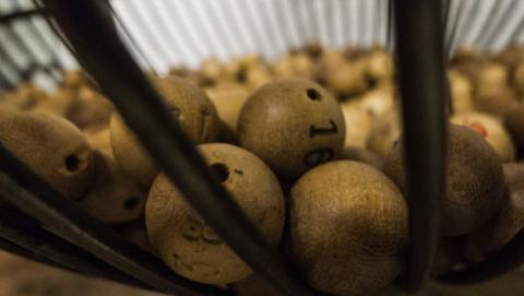 Cómo ver por Internet los resultados de la lotería de navidad.