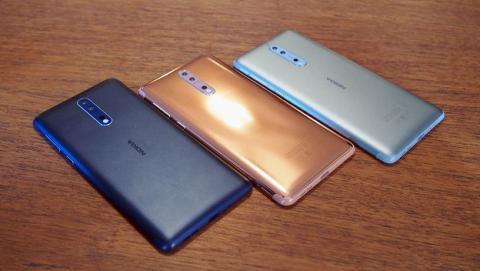 Nokia 9: características, rumores y toda la información