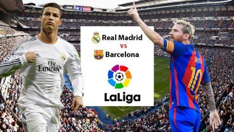 cómo ver el clásico real madrid barcelona del 23 de diciembre