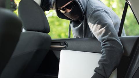 ¿Te han robado el portátil? Así puedes mantener a salvo tus datos