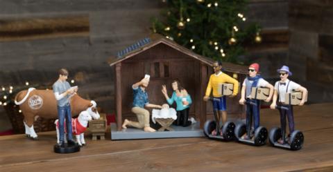 regalos raros navidad